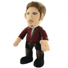 GOTG 2 STAR-LORD UNMASKED 10IN PLUSH