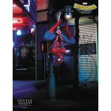 MARVEL SPIDER-MAN COLLECTORS GALLERY STATUE (Net)