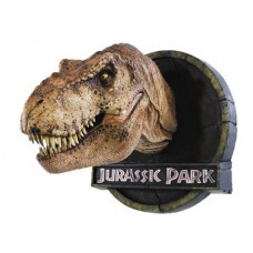 CHRONICLE JURASSIC PARK BREAKOUT FEMALE T-REX STATUE (Net)