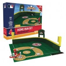 OYO MLB BOST RED SOX HOME RUN PLAYSET (Net)