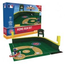 OYO MLB CHICAGO CUBS HOME RUN PLAYSET (Net)