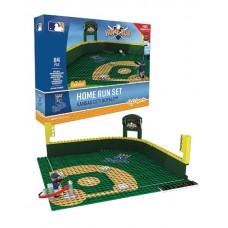 OYO MLB KANSAS CITY ROYALS HOME RUN PLAYSET (Net)
