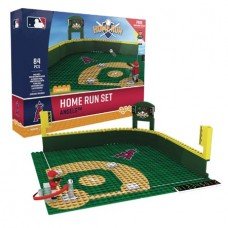 OYO MLB LOS ANGELES ANGELS OF ANAHEIM HOME RUN PLAYSET (Net)