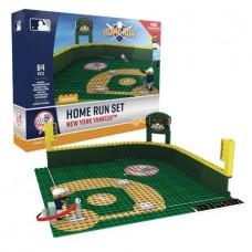 OYO MLB NEW YORK YANKEES HOME RUN PLAYSET (Net)