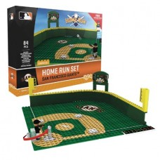 OYO MLB SAN FRANCISCO GIANTS HOME RUN PLAYSET (Net)