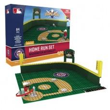 OYO MLB WASHINGTON NATIONALS HOME RUN PLAYSET (Net)