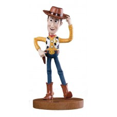 TOY STORY 3 MIRACLE LAND WOODY PX STATUE (Net)