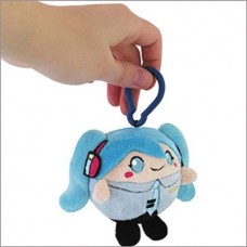 SQUISHABLE HATSUNE MIKU 3IN PLUSH