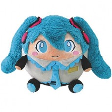 SQUISHABLE HATSUNE MIKU 15IN PLUSH