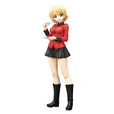 GIRLS UND PANZER DARJEELING 1/7 PVC FIG