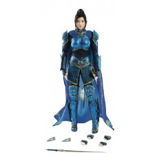 GREAT WALL COMMANDER LIN MAE 1/6 SCALE COLLECTIBLE FIG (Net)