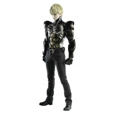 ONE-PUNCH MAN GENOS 1/6 SCALE FIG (Net)
