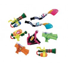 SPLATOON WEAPONS COLLECTION 2 8PC DIS (Net)