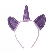 MLP MOVIE TWLIGHT SPARKLE SPARKLE HEADBAND W/ EARS