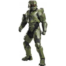 HALO MASTER CHIEF LIGHT-UP ULTRA PRESTIGE COSTUME XXL