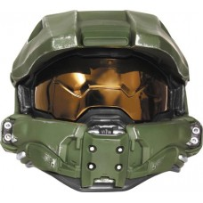 HALO MASTER CHIEF ADULT LIGHT-UP DLX ADULT HELMET