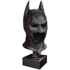 BATMAN DARK KNIGHT RISES BATMAN SP ED COWL REPLICA (Net)