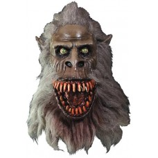 CREEPSHOW THE CRATE BEAST FLUFFY MASK