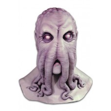 DEATH STUDIOS COLLECTION HP LOVECRAFT MASK