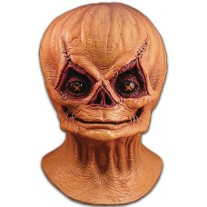 TRICK R TREAT SAM UNMASKED FULL HEAD MASK