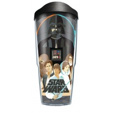 TERVIS STAR WARS CLASSIC GROUP 24OZ TUMBLER W/ LID