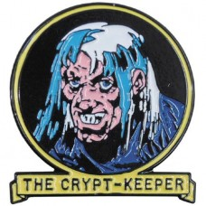 TALES FROM THE CRYPT THE CRYPT KEEPER LAPEL PIN