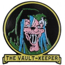 TALES FROM THE CRYPT THE VAULT KEEPER LAPEL PIN