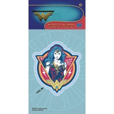 WONDER WOMAN MOVIE COLOR PATCH DECAL