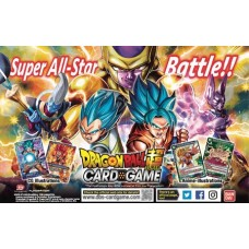 DRAGON BALL SUPER CCG CARD SLEEVES 1 (60) (Net)