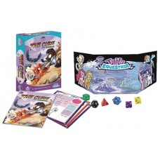 MLP TALES OF EQUESTRIA RPG STATUETTES ADV STORY BOX SET