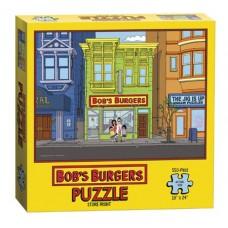 BOBS BURGERS PUZZLE