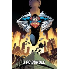 ACTION #1001 BUNDLE 3 PC SET