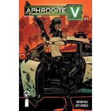 APHRODITE V #1 (MR)