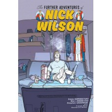 FURTHER ADV OF NICK WILSON TP VOL 01 (MR) (MR)