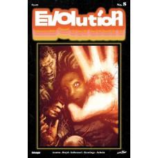 EVOLUTION #8 (MR)
