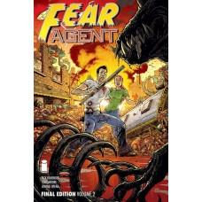 FEAR AGENT FINAL ED TP VOL 02 (MR) (MR)