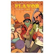 FLAVOR #3