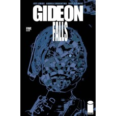 GIDEON FALLS #5 CVR A SORRENTINO (MR)