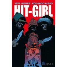 HIT-GIRL #6 CVR A RISSO (MR)