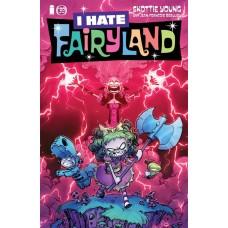 I HATE FAIRYLAND #20 CVR A YOUNG (MR)