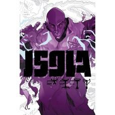 ISOLA #4 CVR A KERSCHL