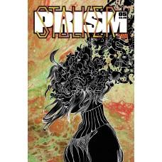 PRISM STALKER #5