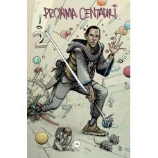 PROXIMA CENTAURI #2 (OF 6)
