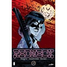 REDNECK #13 (MR)
