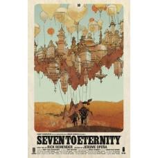 SEVEN TO ETERNITY #10 CVR B NORD