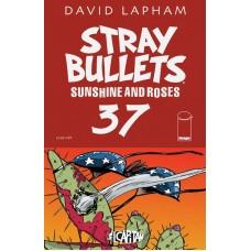 STRAY BULLETS SUNSHINE & ROSES #37 (MR)
