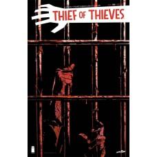 THIEF OF THIEVES #38 (MR)
