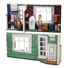 HELLO NEIGHBOR NEIGHBORS HOUSE LARGE CONST SET CS (Net)