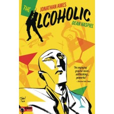 THE ALCOHOLIC TENTH ANNIVERSARY EXPANDED EDITION TP (MR)