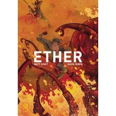 ETHER COPPER GOLEMS #3 (OF 5) CVR A RUBIN